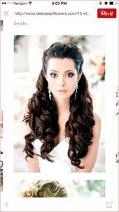 Neid auf mittellanges Haar, mit freundlicher Genehmigung von Sienna Miller in Cannes 2015, mit seitlichem Schwung und Trommelwellen ♥