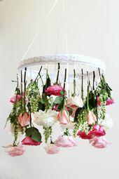 ▷ 1001+ idées d'artisanat Le printemps, qui vous inspire pour une nouvelle décoration   – DIY Frühlingsideen