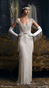 Eliza Jane Howell 2018 Wedding Dresses – #20s #dre…