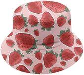 Men women bucket hat fisherman cap outdoor wide brim visor sun hat – Products