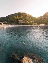 FETHIYE THINGS TO DO   The Hidden Gem of Turkey's Turquoise Coast