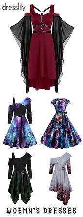 accessoires maquillage Vêtements grande taille | Robes de mode grande taille pour femmes!