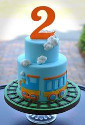 27+ Beautiful Image of Birthday Cakes Kids   – Torten