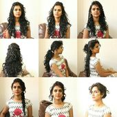 11 light everyday hairstyles for curly hair - # everyday hairstyles #light #lockiges - #new