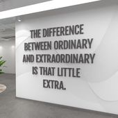 Office Decor, Wall Decor, Office , Wall Art, Office Wall Art , Office Walls , Home Office Decor sign – SKU:OREX