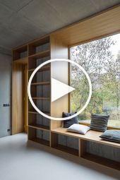 45 Idees De Baie Vitree Avec Un Design Interieur Moderne