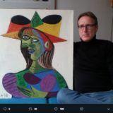 Recuperar un Picasso robado hace 20 años con ayuda de Arthur Brand? ️♂… – Revista