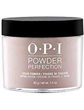 Opi Powder Perfection Tiramisu For Two 50 G Manikure Pedikure Frau Dame Schonheit Tiramisu Schonheiten Opi