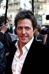 Hugh Grant In Love Actually About A Boy Two Weeks Notice Four Weddings And A Funeral Bridget Jones Diary Notting Hi Hugh Grant Hollywood Actor Celebrities