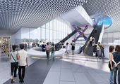 perkins + will plans suzhou science & technology museum in china ,  #China #kidsscienceroom #…