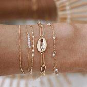 Bijoux fantaisie bracelets – Bijoux fantaisie tendance cadeaux pas cher