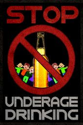 9 drinking poster ideas awareness