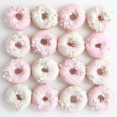 Kreative und leckere Donuts – Food | Desserts & Cakes