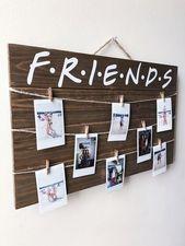 23 Geniales ideas para decorar tu hogar con fotogr…