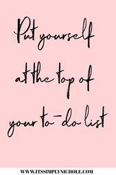 Die Schritte zu einem positiven Lebensstil – #Lifestyle #Living #positive #quotes … – Words