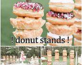 Donut wall, dessert table, Doughnut Wall, dessert table display, dessert bar, dessert table decor, Donut wall for weddings