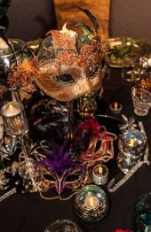 22+ ideas party decorations masquerade awesome for 2019