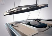 Massimo iS: An Innovative Sailing Yacht Concept — Luxury Yacht Charter & Super…