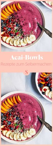 Photo of Why acai bowls are the ultimate superfood