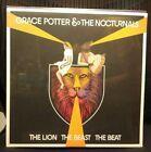 Grace Potter The Nocturnals Lion Beast Beat Lp Vinyl Brand New Sealed Vinyl Record Lp Vinyl Grace Potter Vinyl