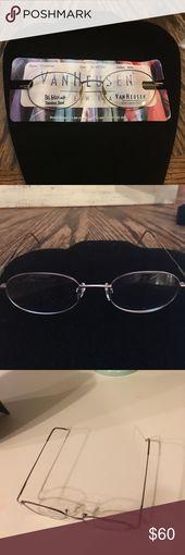 Van Heusen Matthew Big Man eyeglass frames Brand new Van Heusen eyeglass frames … – My Posh Closet
