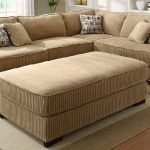 Wide Wale Corduroy Couch High Quality
