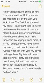 Super birthday message for boyfriend note love you 55+ Ideas