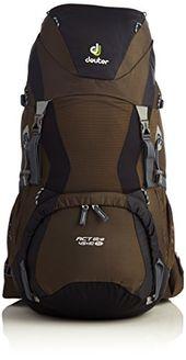 Deuter Act Lite 45 10 Sl Backpack Women S Coffee Black 45l Deuter Backpack Reviews Womens Backpack Backpacks