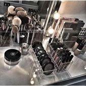 Schminke Schminke | Clinique Schminke | Make-up Training 20190804 – 04. August 2019 und …   – Schmink mein Leben