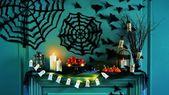 Creative Halloween Wall Decorations