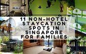 Gehen Sie hier – www.manufacturedh … – um einige Übernachtungsideen für den Sommer zu erhalten … – Staycation