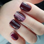 70 Eye-Catching and Style Acrylic Nails, Matte Nails, Glitter Nails Design You Ought to Strive in Promenade
