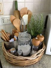 13 Great storage material for all the little extra features we all have in the kitchen   – Quirky