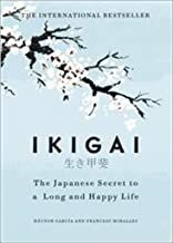 Pdf Ikigai The Japanese Secret To A Long And Happy Life In 2020 Happy Life Book Of Life Books For Self Improvement