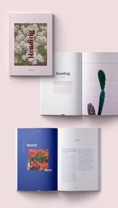 Image result for indesign magazine templates – #image #InDesign #Magazine #resul…