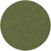 Fur carpet – real sheepskin – white RollerRoller