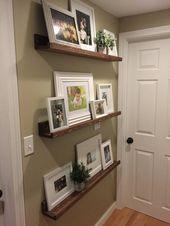 Picture Ledge Photo Ledge Picture Shelf Picture Sh…