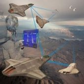 S&T 18 Wargame tests Air Force science, technology concepts for 2038 – Military Newsfeed (MILFEED.com)