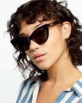 Breathtaking 40 Gorgeous Women Sunglasses for Every Face Shape … #fashion – Fashion Ideas