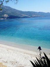Orebic Croatia Photo Gorica Lovric Beaches In The World Croatia Beach Places To Visit