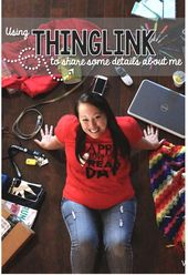 Technology hack: How to use ThingLink in the classroom. Tips and ideas for classroom teachers and elementary educators