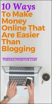 Eine beliebte Methode, um heutzutage mehr Geld zu verdienen, ist die Nutzung des Internets. Wenn du h…   – Make Money Online Tips and Tricks