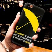 How I Met Your Mother Himym Quotes Phone Protective Phone Iphone 8 7 6 6S Plus X XS MAX XR 5 5S SE 5C Cover