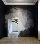 Elegante Wandmalerei Ideen für Ihr geliebtes Zuha…