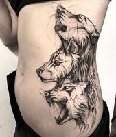 half sleeve tattoo designs and meanings #Halfsleevetattoos #Sleevetattoos – Tattoos