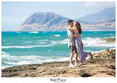 www.RightFrame.net – Surprise Engagement Proposal at Ko Olina Beach, (Secret Bea…   – Engagement photos