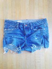 Machen Sie die schlechtesten Bomb-Dot-Com Jean Cutoffs Ihres Lebens   – clothes
