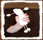 Marshmallow Winter Snack and Winter Song for Preschool and Kindergarten Children…  – Kids