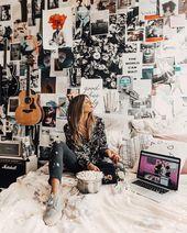 Eine Schritt-für-Schritt-Anleitung zum Erstellen eines Moodboards und zum Verfolgen Ihrer Träume   – room