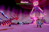 Mewtwo is nearly impossible to beat in new Pokémon Sword and Shield raid